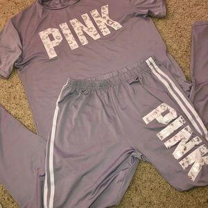 💪 2 Piece Matching Jogging Suit Set 💪